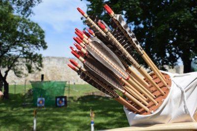Archery Crossover
