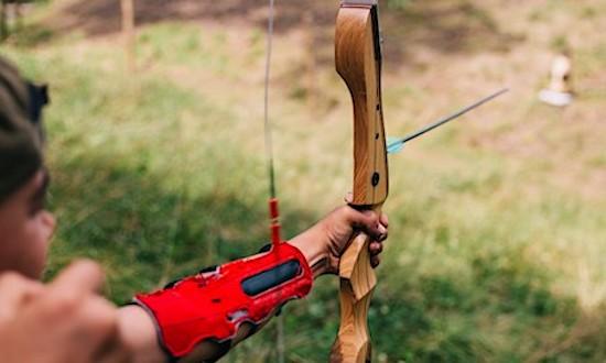 Archery Rookie