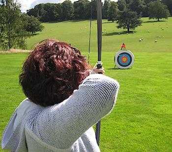 Archery Rookie Bogensport