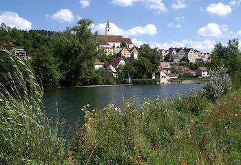 Ausbildungsort Horb am Neckar