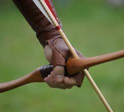 Range Reife Archery